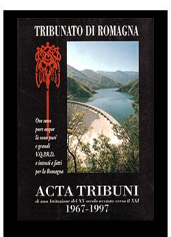 ACTA TRIBUNI