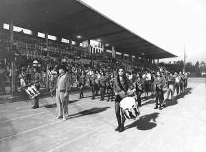 Banda del Passatore, Cesena, 1973.