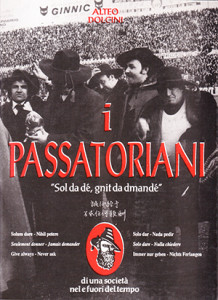 AD, I Passatoriani, Faenza, Edit Faenza, 1993.