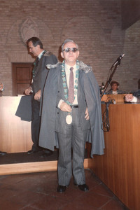 Michele Raffaelli, Forlimpopoli, 1988.
