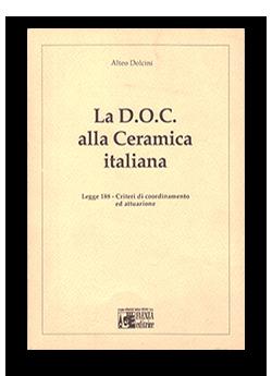 la doc alla ceramica italiana