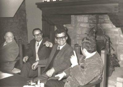 Serantini Dolcini Foschi Graziani, Bertinoro, 1973