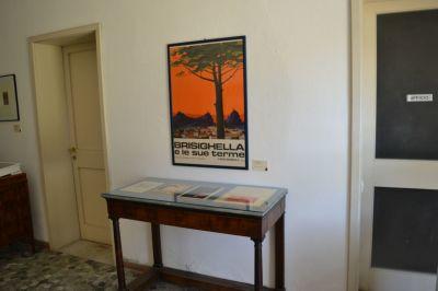 Serafino Campi, stampa litografica